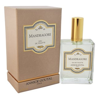 Annick Goutal Mandragore Men's 3.4-ounce Eau de Toilette Spray