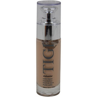 TIGI Satin Liquid Alabaster Foundation