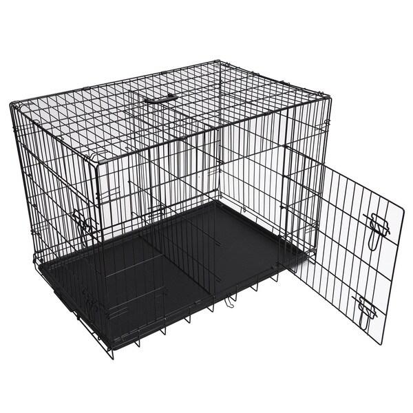 Best Folding Dog Crate