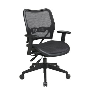 Ergonomic Deluxe Chair with AirGrid Seat and Back