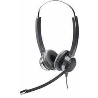 Addasound Crystal 2822 Wired Binaural Headset