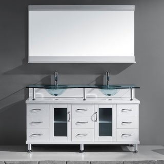 61 70 inches bathroom vanities vanity cabinets for 66 inch bathroom vanity cabinets