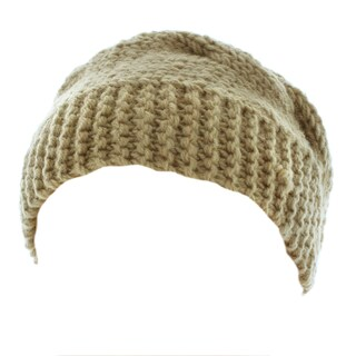 Kate Marie 'Lola' Cable Twist Beanie Headband
