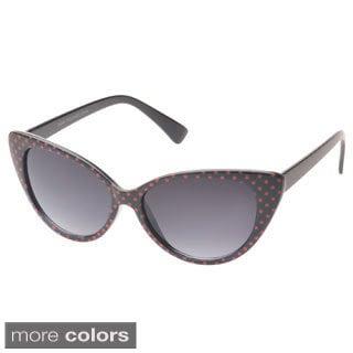 EPIC Eyewear 'Saville' Cat-eye Sunglasses