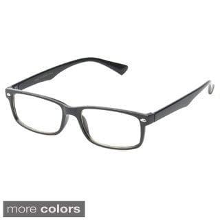 EPIC Eyewear 'Cartersville' Rectangle Eyeglasses