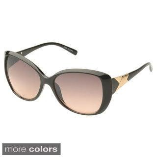 EPIC Eyewear 'Fayetteville' Butterfly Sunglasses