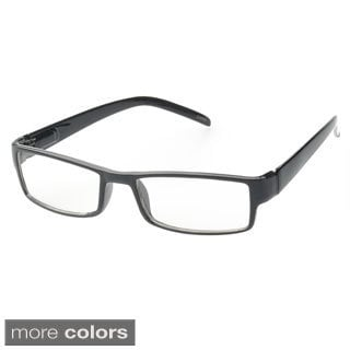 epic eyewear norville rectangle eyeglasses