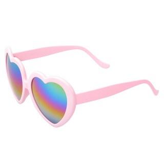 EPIC Eyewear Melville Heart Sunglasses