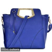 Dasein Winged Tote Bag