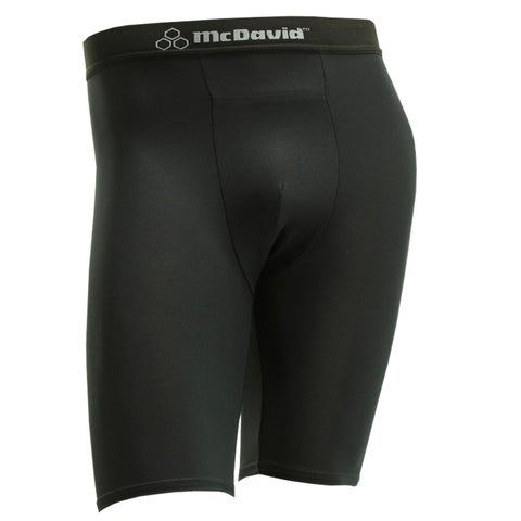 McDavid Classic Logo 710C CL Compression Support Short