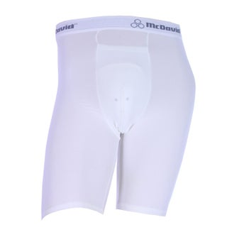 McDavid Classic Logo 710C CL Compression Support Short (3 options available)