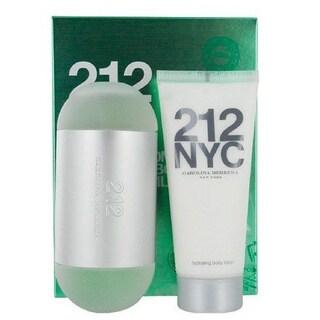 Carolina Herrera 212 Women's 2-piece Fragrance Set