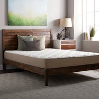 Select Luxury Guest Room Medium-firm Queen-size Quilted Top 10-inch Foam Mattress