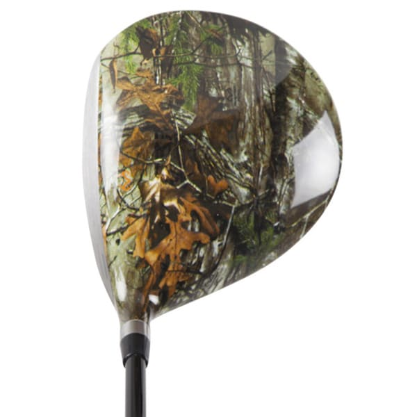 Pinemeadow Realtree Xtra Right-hand Driver