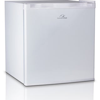CCR16W White 1.6 Cubic-foot Refrigerator