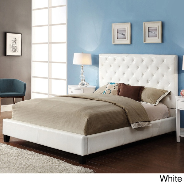 sophie tufted upholstered bed by inspire q classic free shipping today