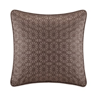 Metropolitan Home Eclipse 18-inch Throw Pillow