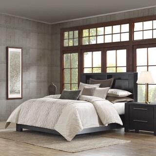 Metropolitan Home Eclipse 3-Piece Comforter Set