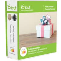 Cricut Cartridge Pretty Packages