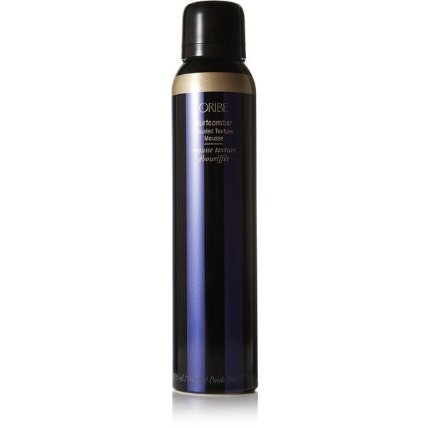Shop Oribe Surfcomber Tousled Texture 5.7-ounce Mousse - Free Shipping On  Orders Over  45 - Overstock.com - 9599436 6a3c803137cf