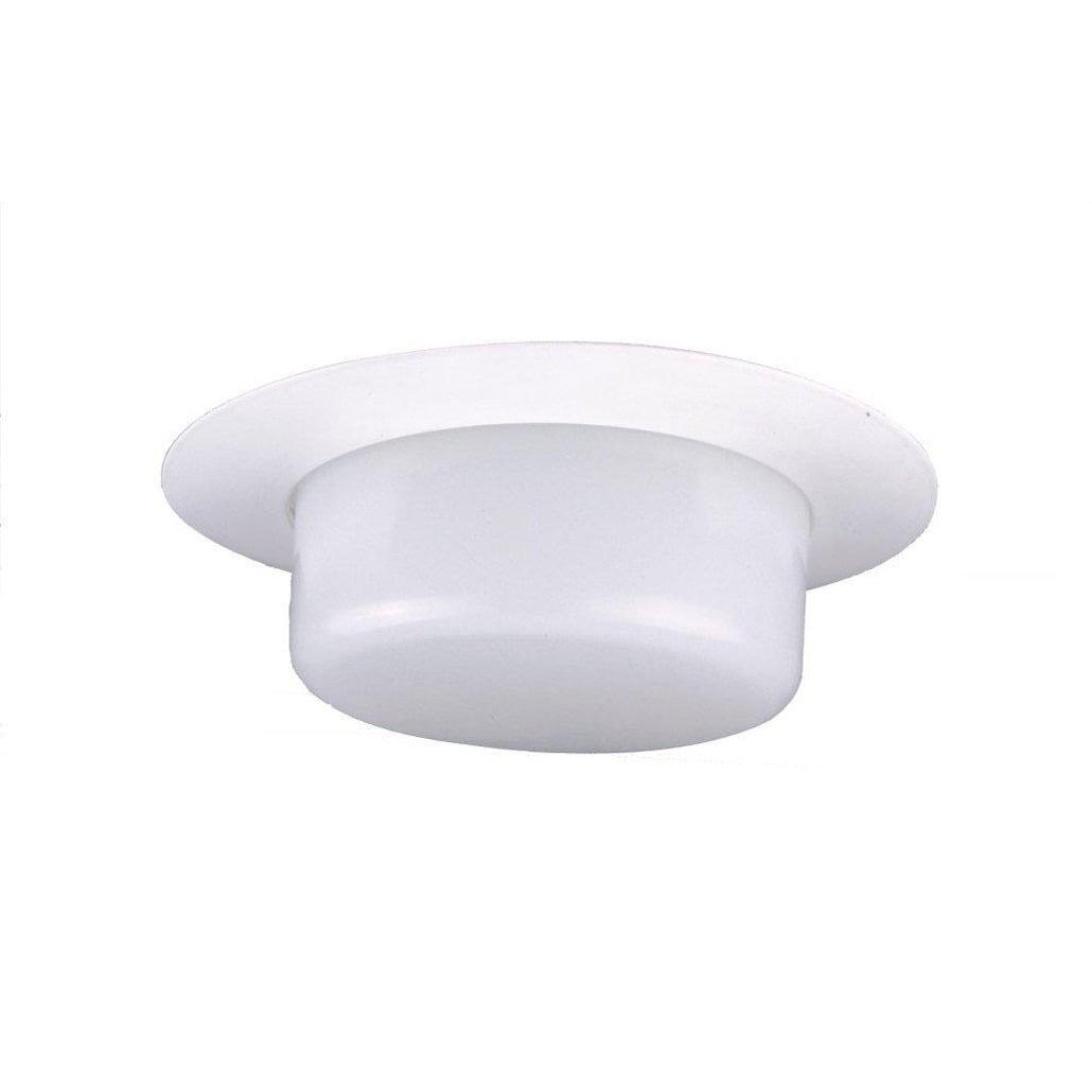 Shop Black Friday Deals On Raptor Lighting 5 Inch Recessed Shower Trim Drop Lens R 20 Ceiling Light Case Pack Of 4 Units Overstock 9599714