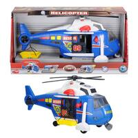 Dickie Toys Action Series Helicopter