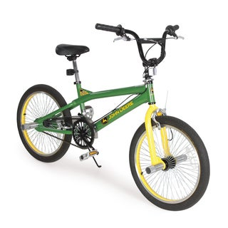 John Deere 20-inch Boys Bike