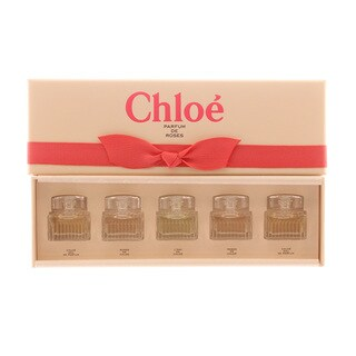 Chloe Signature Women's 5-piece Mini Fragrance Set