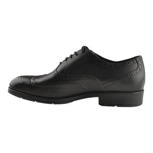 Men's Rockport Almartin Black Full Grain Leather - Thumbnail 2