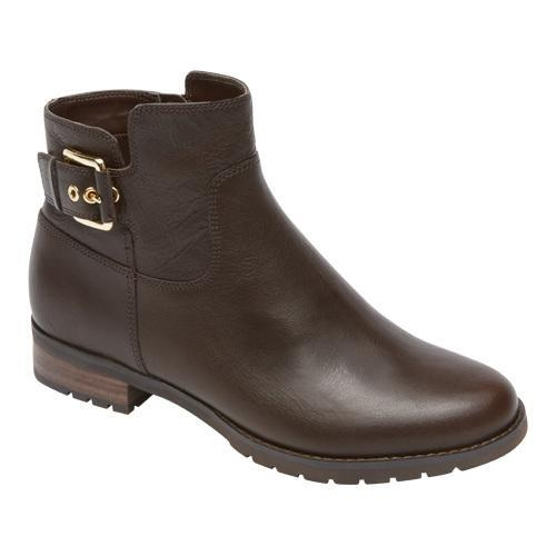 Women's Tristina Buckle Ankle Boot