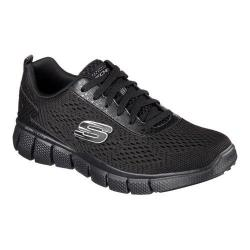 Men's Skechers Equalizer 2.0 Settle The Score Training Shoe Black