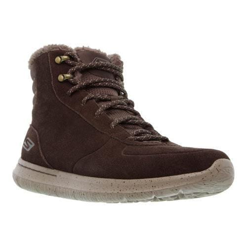 skechers go walk city boots