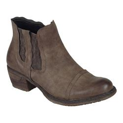 Women's Rieker-Antistress 93480 Ankle Boot Fango Leather