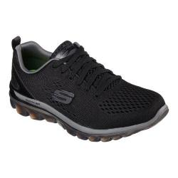 Men's Skechers Skech-Air 2.0 Zero Gravity Training Shoe Black/Charcoal