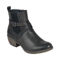 Women's Rieker-Antistress 93794 Ankle Boot Fumo Synthetic