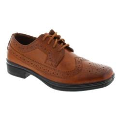 Boys' Deer Stags Ace Wing Tip Oxford Luggage|https://ak1.ostkcdn.com/images/products/96/660/P17997046.jpg?_ostk_perf_=percv&impolicy=medium