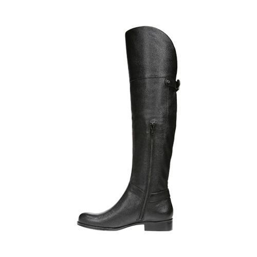 Naturalizer Transform Black Boot