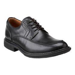 Men's Clarks Un.Rage Black Leather