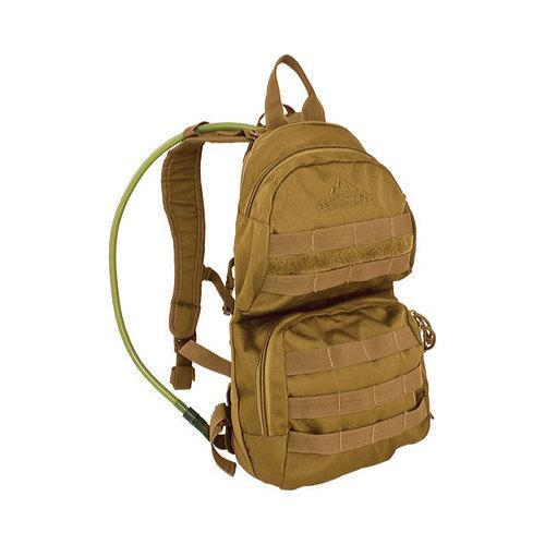Red Rock Outdoor Gear Cactus Hydration Pack Coyote