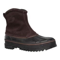 Men's Skechers Revine Dark Brown
