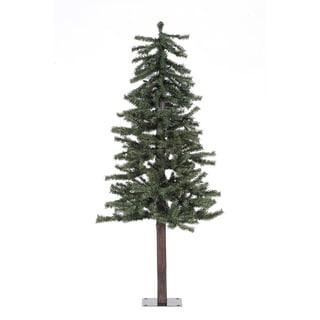 5-foot x 48-inch Natural Alpine Tree 475T