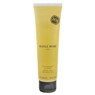 Hanae Mori Men's 5-ounce Bath and Shower Gel