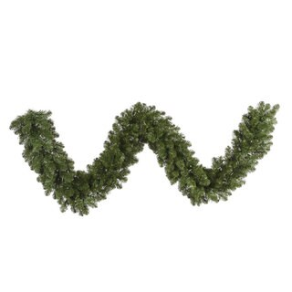 25-foot x 18-inch Grand Teton Garland 750T