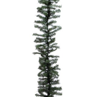 100-foot x 8-inch Canadian Pine Garland, 2000 Tips