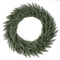 36-inch Camdon Fir Wreath 230 Tips