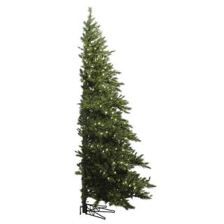 7.5-foot x 60-inch Westbrook Pine Half Tree, 1201 Tips