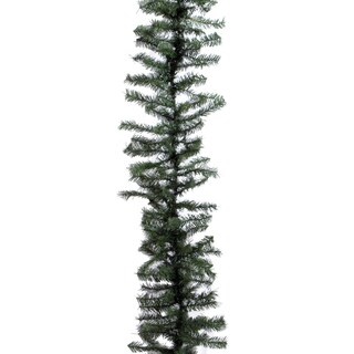 100-foot x 14-inch Canadian Pine Garland 2980 Tips
