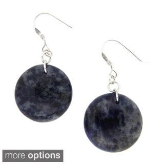 Pearlz Ocean Sodalite Earrings