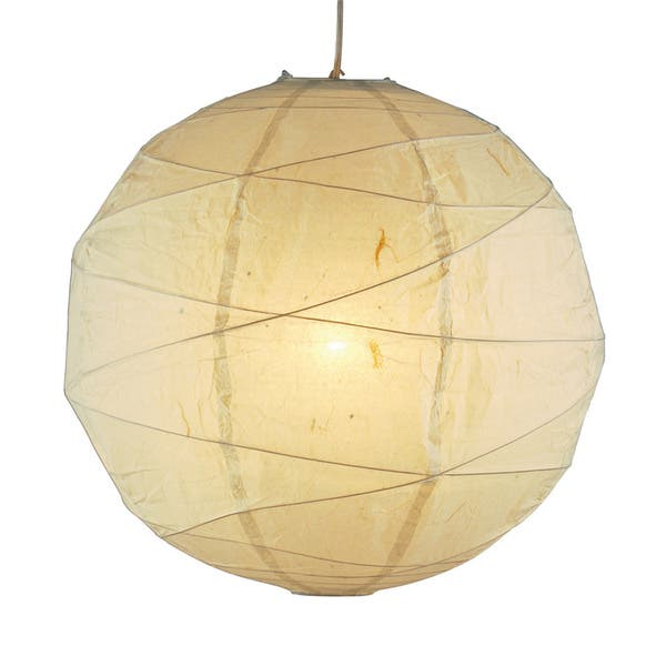 Orb 1 Light Swag Plug In Pendant Overstock 9600918