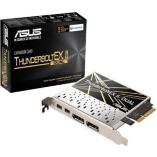 Asus ThunderboltEX II/DUAL Thunderbolt Adapter
